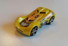 Hot Wheels RD 03 Mattel Speed Machines Macchina Car Vintage F1 FERRARI