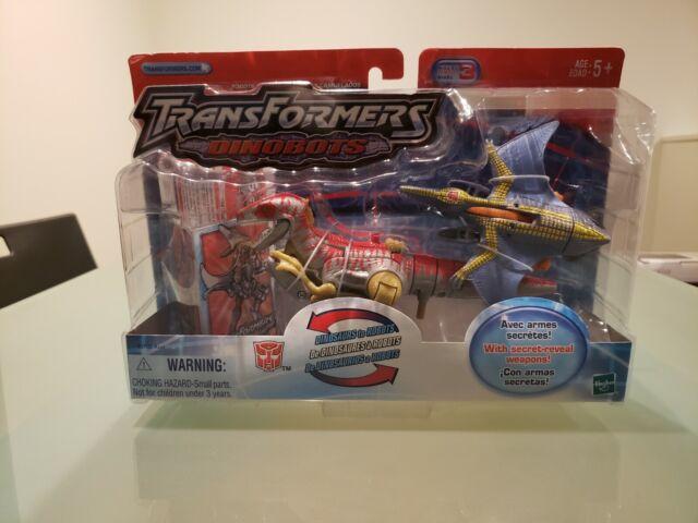 Hasbro Transformers2002 Armada Dinobots Grimlock Terranotron