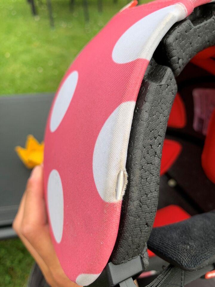 Cykelhjelm, Egg 2 helmet