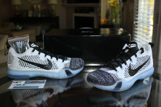 Nike Kobe 10 X Elite Low Premium HTM