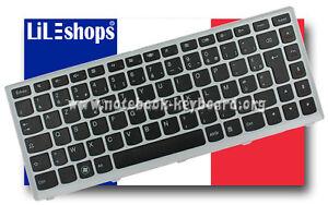 Clavier-Francais-Original-Pour-Lenovo-IdeaPad-U310-U310-Touch-Serie-NEUF