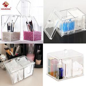 Acrylic-Cosmetic-Organizer-Drawer-Makeup-Case-Storage-Display-Insert-Holder-Box