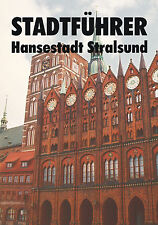 Stadtführer Hansestadt Stralsund