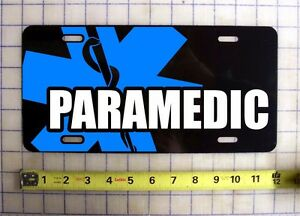 how to get a paramedic license