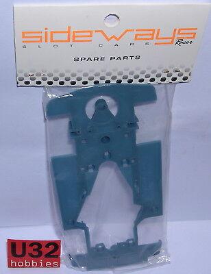 Objective Sideways Rc-sw320a1 Chassis Bmw 320i Gr.5 Flex Spielzeug Elektrisches Spielzeug