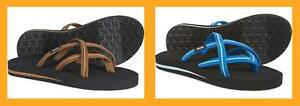 Teva ~ Olowahu Mush™ Women's Thong Sandals $28 NWT
