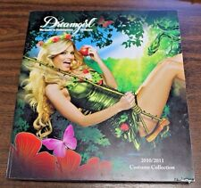 Dreamgirl 2010/2011 Women's Sexy Costume Collection Fashion Catalog 345 Pages