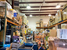 For Sale Established Ebay Business With Over 400000 Inventory Without Building