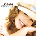 Nikki Cleary by Nikki Cleary (CD, Aug-2003, Jive (USA))
