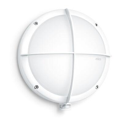 Steinel L 331 S Sensor Außenleuchte Wandleuchte Bewegungsmelder Leuchte Weiß NEU