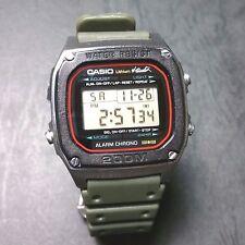 G-SHOCK DW-1000C-3 RARE VINTAGE 1982 DW-1000 SERIES WITH 280 MODULE