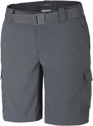COLUMBIA Silver Ridge II XO0663028 Outdoor Casual Cargo Shorts Pants Mens New