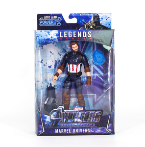 Marvel-Legends-Avengers-Endgame-Super-Hero-Captain-America-Steve-Action-Figure