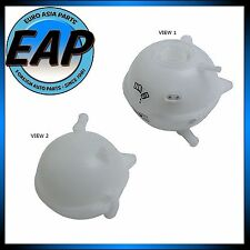 For Audi TT VW Golf Jetta Coolant Recovery Expansion Overflow Tank Reservoir NEW