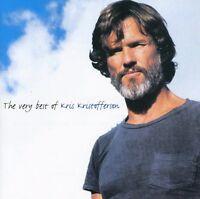 Kris Kristofferson - Very Best Of Kris Kristofferson [new Cd] on sale