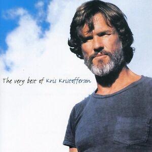 Kris-Kristofferson-Very-Best-of-Kris-Kristofferson-New-CD
