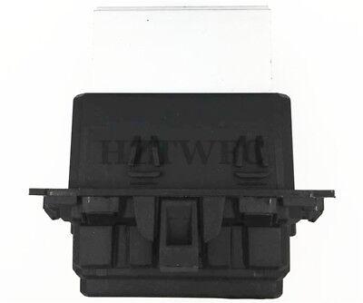 HZTWFC Heater Blower Fan Motor Resistor 7701209850 509961 6441.AF 6441AF 6441.AA 6441AA