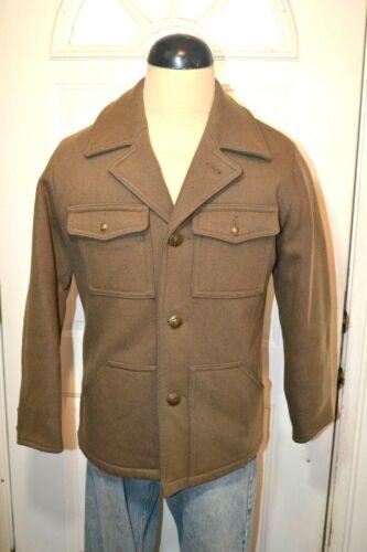 Vintage Macintosh Jacket