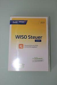 WISO Steuer Start 2021 DVD-Box | eBay