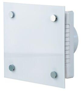 badl fter mit nachlauf timer und elektr innenverschluss kleinraumventilator ebay. Black Bedroom Furniture Sets. Home Design Ideas