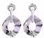 Acrylic-Geometric-Earrings-Statement-Charm-Dangle-Vintage-Punk-Earrings-For-Girl thumbnail 70