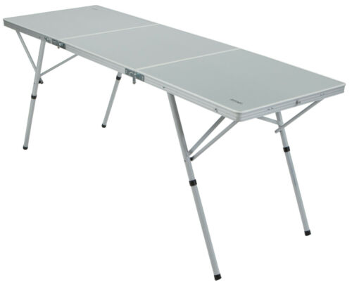 Table de camping-NEUF Vango Aulne tableau 2014