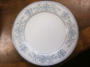 Mikasa DRESDEN ROSE Fine China SALAD PLATE GREAT CONDITION L9009 | eBay