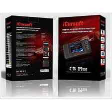 iCarsoft Universal Auto Diagnosegerät Diagnose System Fehler Tester Service