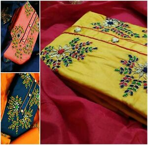 Bollywood-Salwar-Kameez-Dress-Suit-Wedding-Party-Wear-Anarkali-Suit-Indian-Pakis