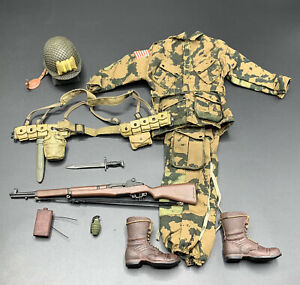 1:6 Scale GI Joe Backpack - Justice Fighters