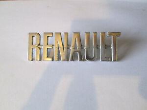 Sigle-insigne-logo-aluminium-RENAULT-4-5-6-8-10-12-14-15-16-17-18-monogramme-2