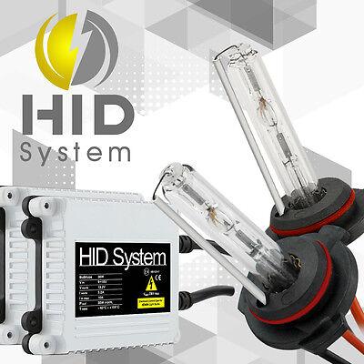 XENTRONIC Hi /& Lo Bi-xenon Xenon HID Kit Conversion H4 H7 H11 H13 9006 9007