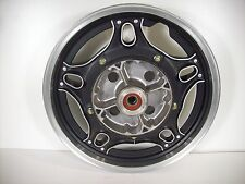 NEU Felge Rad Hinterrad / Rear Wheel Honda CB 650 C - RC05, CB 750 C - RC01