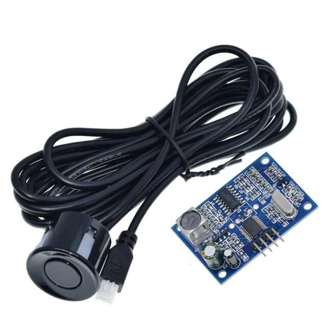 Chic Waterproof  Module JSN-SR04T Distance Measuring Transducer Sensor