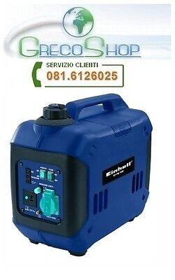 Generatore di corrente inverter 1000w einhell bt pg 900 ebay for Generatore di corrente lidl