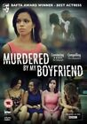 Murdered by My BOYFRIEND 2014 R2 BBC DVD in Hand Immediate DISPATCH