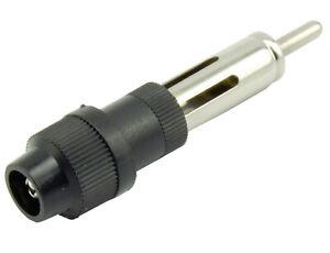 antennenstecker autoradio