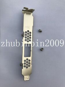 High Profile Bracket P1276-0022M for LSI00343 SAS 9300-8e Host Bus Adapter