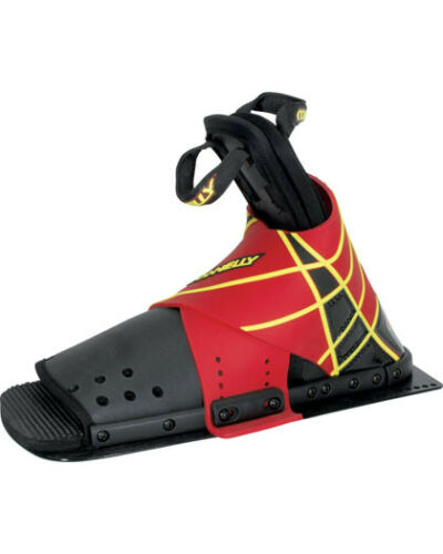 Connelly Stoker Plate Water Ski Binding 2017 Closeout