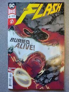 FLASH-61a-2019-DC-Universe-Comics-VF-NM-Book