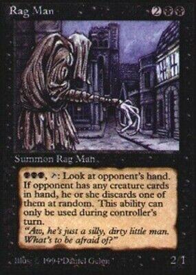 Japanese Desolation ~ Near Mint Visions Foreign MTG Magic UltimateMTG Black Card