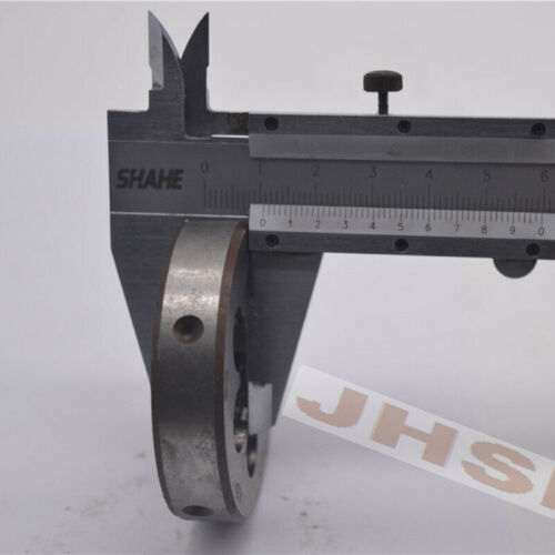 1pcs Metric Right Hand Die M23X1.5mm Dies Threading Tools Die M23X1.5mm