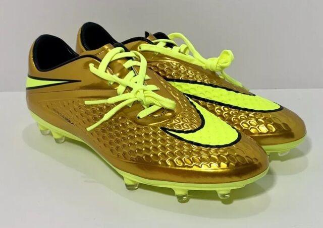 Nike Mens Hypervenom Phatal Prem FG Firm-Ground Soccer Cleat