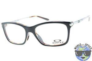 94f96677098 Oakley RX Eyeglasses OX1127-0152 Nine To Five Black Tortoise Frame ...