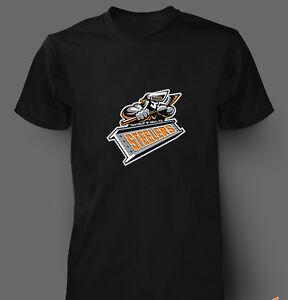b41491d5 Details about Sheffield Steelers T-shirt professional ice hockey team kids  men women tee top