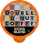 80-ct-Double-Donut-Coffee-K-Cups-for-Keurig-25-Cents-A-Cup-Choose-Your-Flavor thumbnail 12