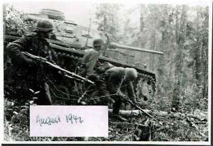 WW-2-Russland-am-22-08-42-bei-Kolodesi-Kradschtz-Btl-59-II-Pz-Grenadier-Rgt-40