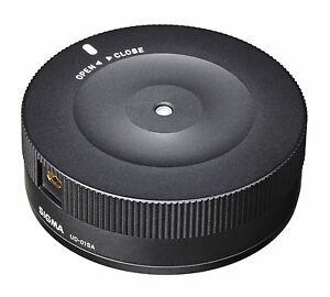 New-Sigma-USB-Dock-for-Sigma-Lenses-878110-Japan