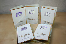 Luxusproben/Phiolen Thierry Mugler Alien 5 x 1,2 ml Eau de Parfum