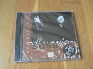 Mercedes-Sosa-The-Best-Of-Cabrel-CD-Mercury-Argentina-1998